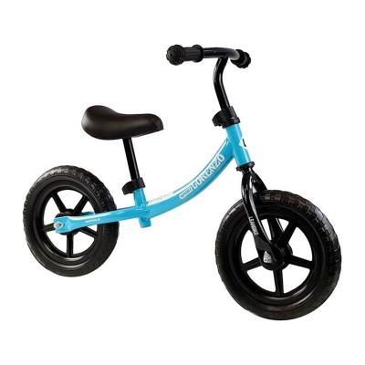 Balance Bike Lorenzo Blue