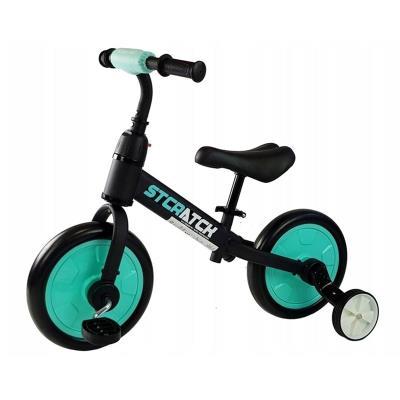 Balance Tricycle B-12 Mint Green