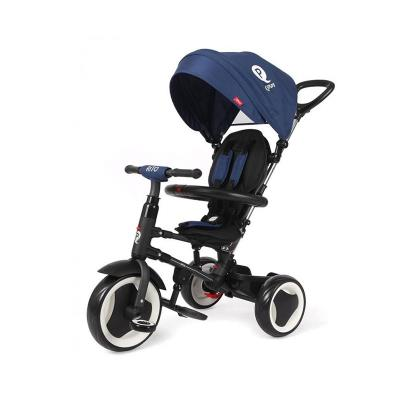 Tricycle QPlay Evolutionary Rito Ash