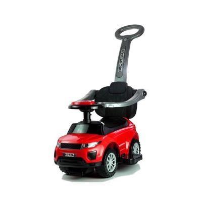 Push Car YG04 Red