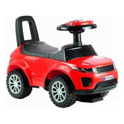 Carro Andarilho YG04 Vermelho