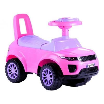 Baby Car YG03 Pink