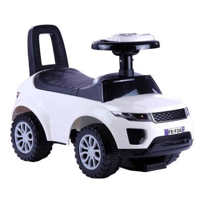 Baby Car YG01 White