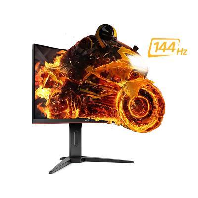 """Curved Monitor AOC 24"""" FHD 144Hz FreeSync G1 C24G1 VA"""