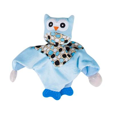 Teddy Dou Dou C/Mordedor Rato Blue