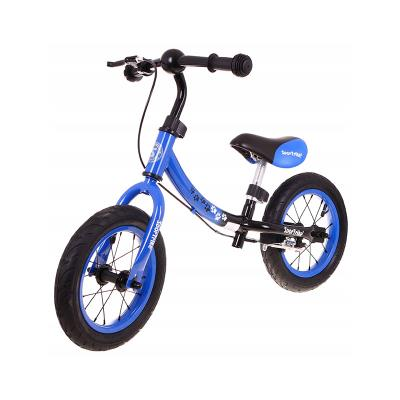 Balance Bike Boomerang Blue
