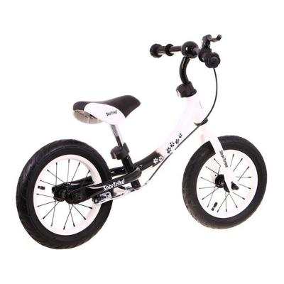 Balance Bike Boomerang White