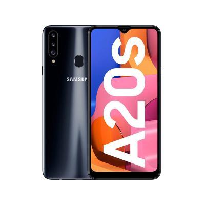 Samsung Galaxy A20s A207 32GB/3GB Dual SIM Black