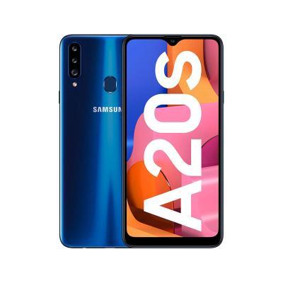 Samsung Galaxy A20s A207 32GB/3GB Dual SIM Blue