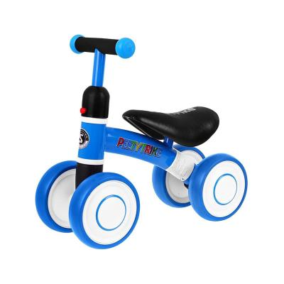 Bicicleta Andador Sport Trike Z7 Azul