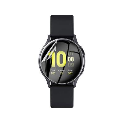Hydrogel Protective Film Samsung Watch Active 2 R820