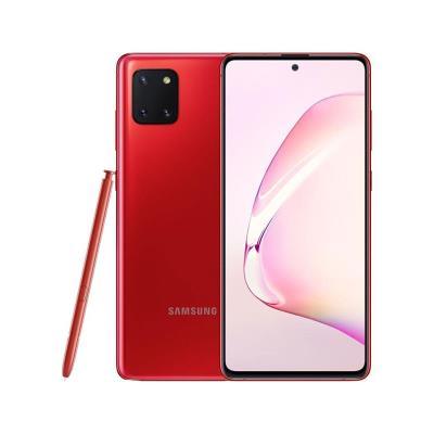 Samsung Galaxy Note 10 Lite 128GB/6GB N770 Dual SIM Red