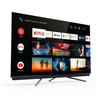 "TV TCL C815 65"" QLED UHD 4K SmartTV (65C815)"