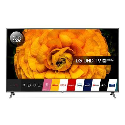 """TV LG UN85 86"""" UHD 4K SmartTV (86UN85006LA)"""