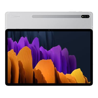"Tablet Samsung Galaxy Tab S7+ 12"" T976 5G 128GB/6GB Cinzento"