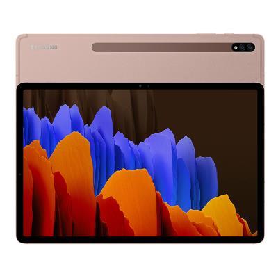 "Tablet Samsung Galaxy Tab S7+ 12"" T976 5G 128GB/6GB Bronze"