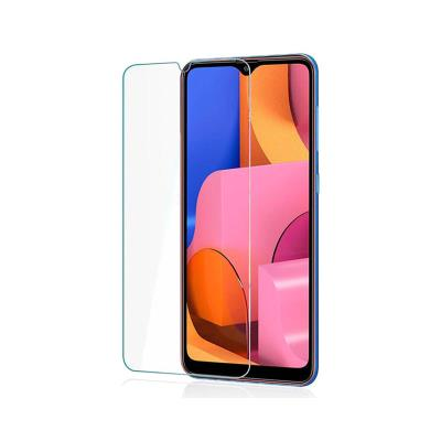 Tempered Glass Film Samsung A20s 2020 A207