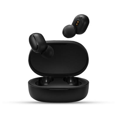 Headphone Xiaomi Mi Earbuds Bluetooth Basic Black