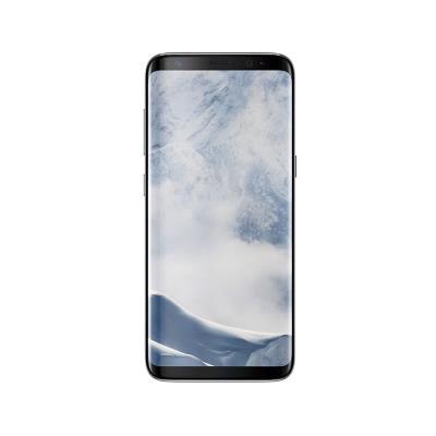 Samsung Galaxy S8 Plus G955 64GB/4GB Single SIM Prateado