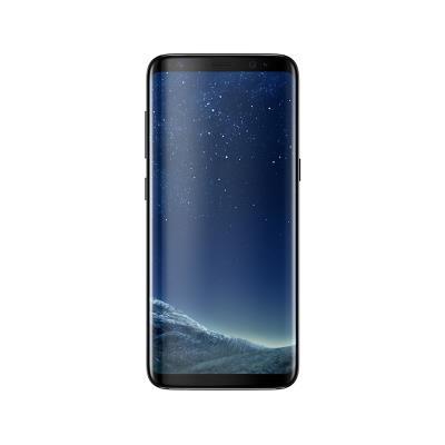 SAMSUNG GALAXY S8 PLUS G955 64GB/4GB MIDNIGHT BLACK