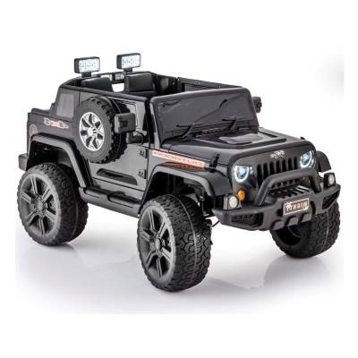 Electric Car Jeep HL-1668 24V Black