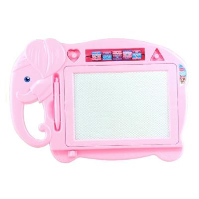 Magnetic Board Desenho Elefante Pink