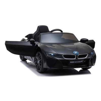 Carro Elétrico BMW i8 12V Preto