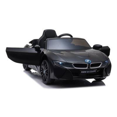 Electric car BMW i8 12V Black