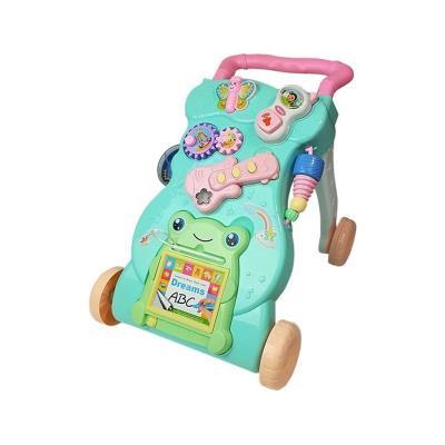 Walker YouGet Primeiros Passos Multi-Brinquedos Mint