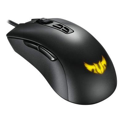 Mouse Asus TUF Gaming M3 7000 DPI RGB Black
