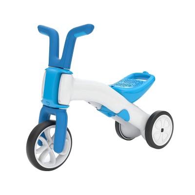 Balance Bike Bunzi 2 in 1 Blue