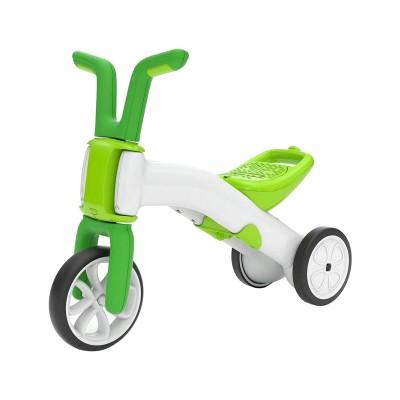 Balance Bike Bunzi 2 em 1 Green