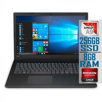 Laptop Lenovo V145 A9-9425 Radeon 530 SSD 256GB/8GB Refurbished