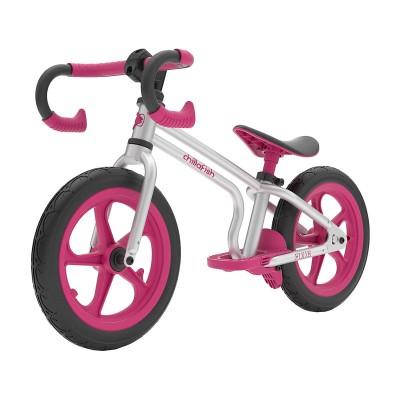 Balance Bike Fixie Pink