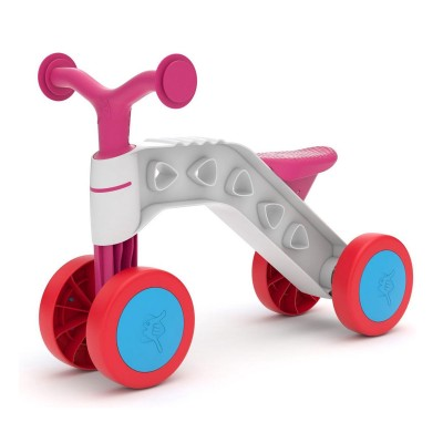 Bicycle Walker ItsiBitsi Pink