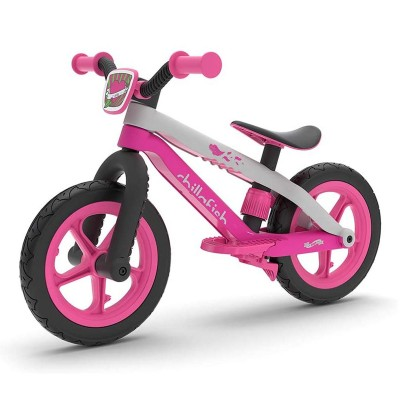 Bicycle Balance ItsiBitsi BMXie Pink
