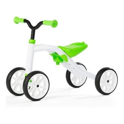 Bicicleta Andador Quadie Verde