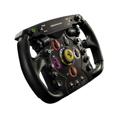 Steering Wheel Thrustmaster Ferrari F1 Add-On PS4/Xbox One/PS3/PC