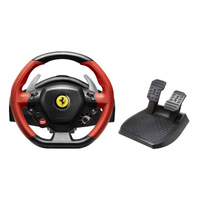 Steering Wheel Thrustmaster Ferrari 458 Spider Xbox One
