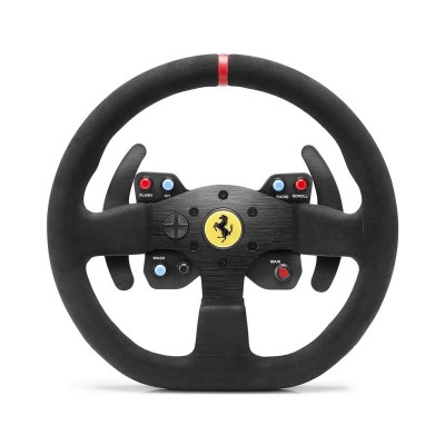 Steering Wheel Thrustmaster Ferrari 599XX Evo 30 Alcantara Edition Add-On