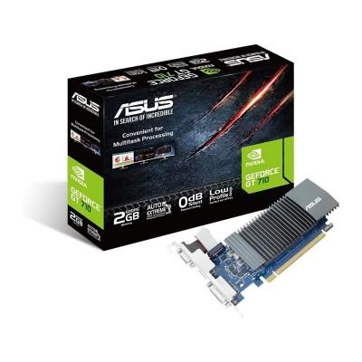 Placa Gráfica Asus GT710 2GB GDDR5