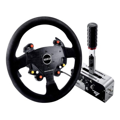 Steering Wheel Thrustmaster Rally Race Sparco Mod PS4/Xbox One/PC (R383)