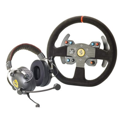 Steering Wheel Thrustmaster Ferrari 599XX EVO PC/PS3/Xbox One/PS4