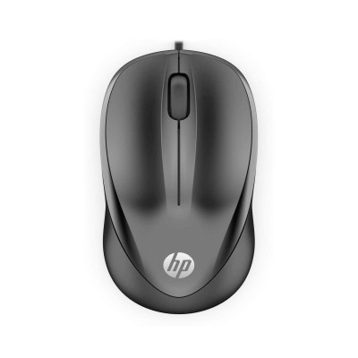 Mouse HP X1000 Black (H2C21AA)
