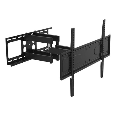 "TV Stand Iggual 36"" - 70"" LED / LCD Black (IGG314654)"