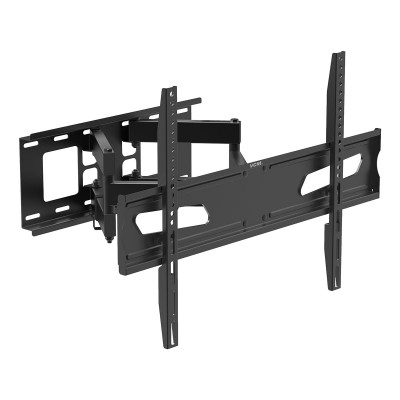 """TV Stand Approx 32"""" - 70"""" LED / LCD Black (APPST15XD)"""