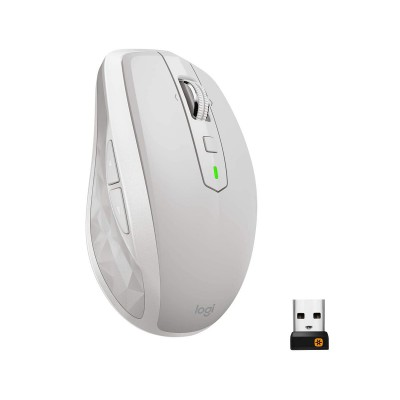 Mouse Logitech MX Anywhere 2S Grey (910-005155)
