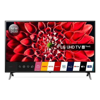 """TV LG 55"""" 4K UHD SmartTV LED (55UN71006LB)"""