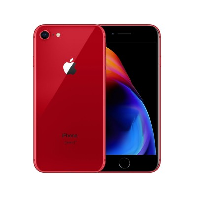 iPhone 8 64GB/2GB Red Used Grade B
