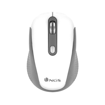 Wireless Mouse NGS Haze White